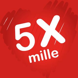 Dona il 5 x MILLE alla Cooperativa Sociale Minotauro
