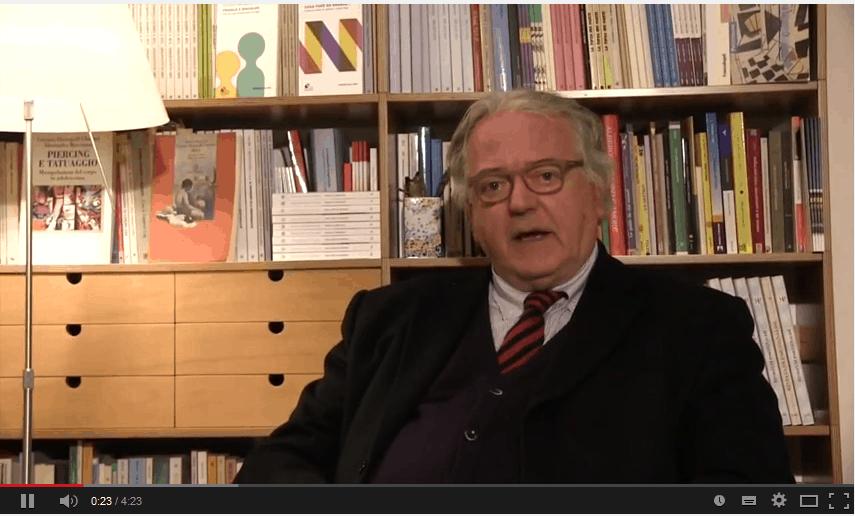 Pietropolli Charmet – Crisi adolescenziale e realizzazione di un diverso futuro