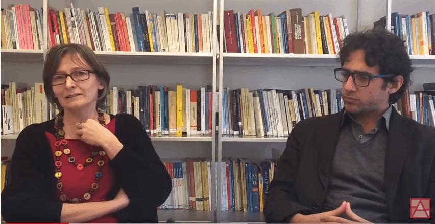Psicopatologia del ciclo di vita – Disturbi del pensiero (Elena Buday, Mauro Di Lorenzo)