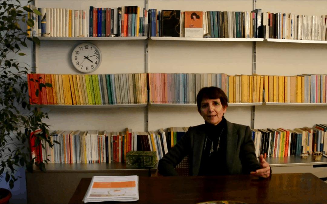 Videointervista a Elena Riva – La clinica psicoanalitica dei disturbi alimentari