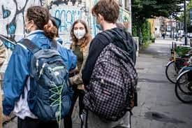 Una generazione di adolescenti segnata dalla pandemia